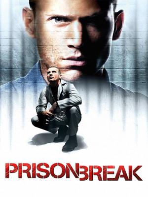 فرار از زندان - فصل 5 قسمت 9 - Prison Break S05E09
