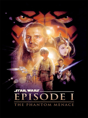 Star Wars – The Phantom Menace