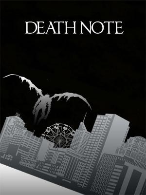 دفترچه مرگ - قسمت بیستم
