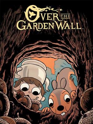 آن طرف دیوار باغ - قسمت 1 آسیاب قدیمی - Over the Garden Wall - E01 The Old Grist Mill
