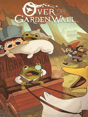 آن طرف دیوار باغ - قسمت 7 صدای زنگ