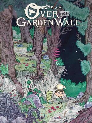 آن طرف دیوار باغ - قسمت 9 به سوی ناشناخته ها