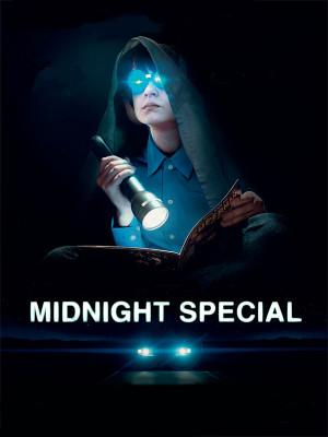 اختصاصی برای نیمه شب