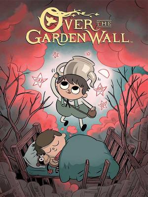 آن طرف دیوار باغ - قسمت 5 عشق دیوانه