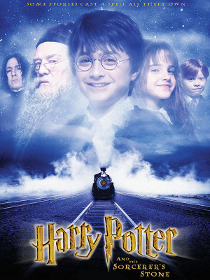 Harry Potter and the Sorcere's Stone