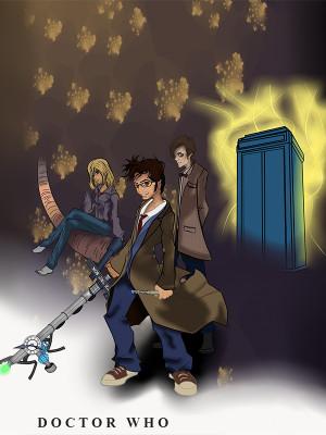 دکتر هو - Doctor Who