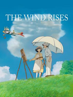 باد برمی خیزد