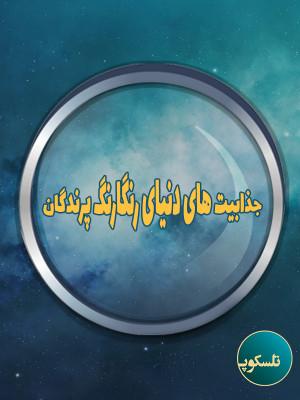 تلسکوپ - قسمت 5