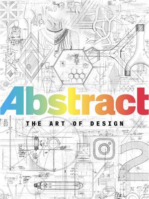 انتزاعی: هنر طراحی - قسمت 1