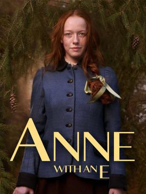 آنه - قسمت دوم - Anne with and E S01E02