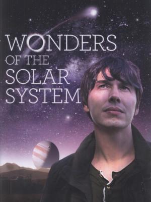 عجایب منظومه شمسی - قسمت 1