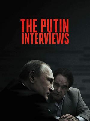 مصاحبه با پوتین - قسمت 2