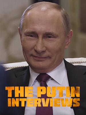 مصاحبه با پوتین - قسمت 3