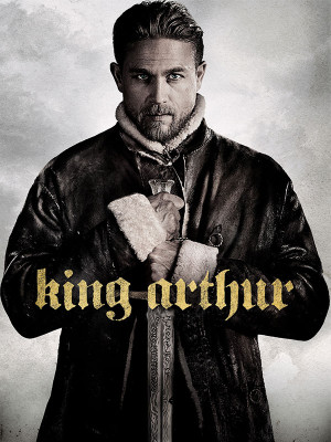 King Arthur-Legend of the Sword