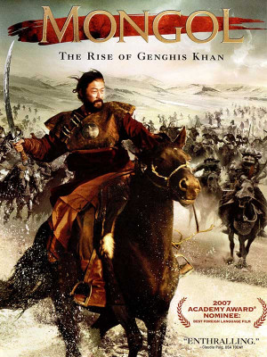 Mongol: The Rise to Power of Genghis Khan