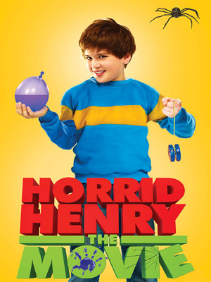The Horrid Henry Movie