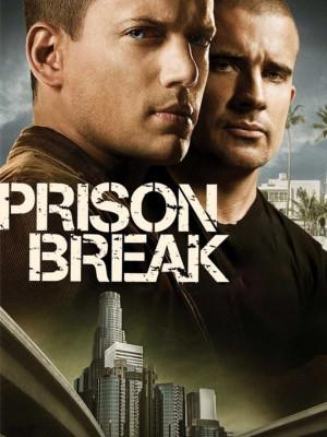فرار از زندان - فصل 1 قسمت 22