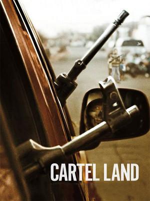 سرزمین کارتل