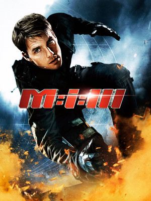 Mission - Impossible III