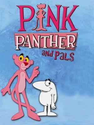 پلنگ صورتی و دوستان - قسمت 1 - Pink Panther and Pals E01