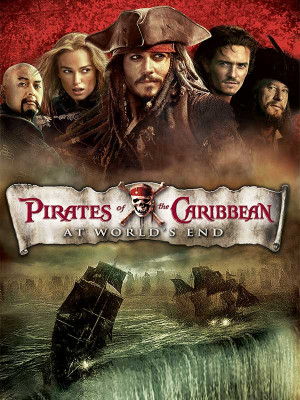 Pirates of the Caribbean III - At World's End