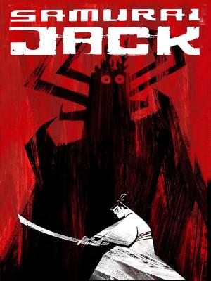 سامورایی جک - قسمت 1 - Samurai Jack E01
