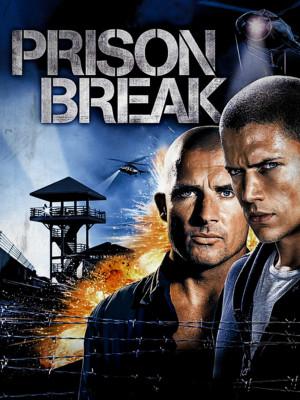 فرار از زندان - فصل 2 قسمت 1