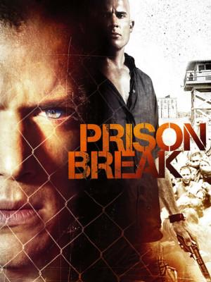 فرار از زندان - فصل 2 قسمت 5