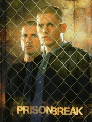 فرار از زندان - فصل 2 قسمت 10