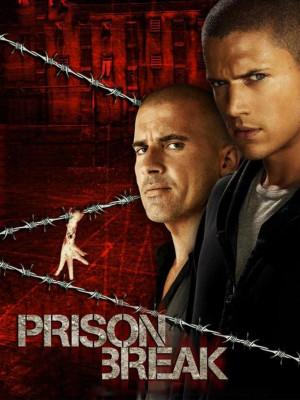 فرار از زندان - فصل 2 قسمت 18