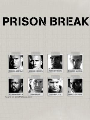 فرار از زندان - فصل 2 قسمت 19