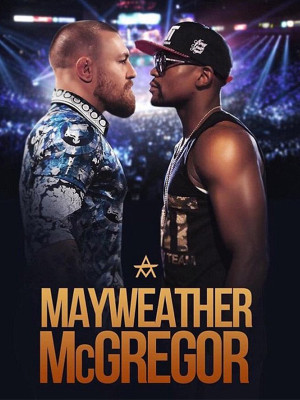 Conor McGregor vs Floyd Mayweather Fight Boxing
