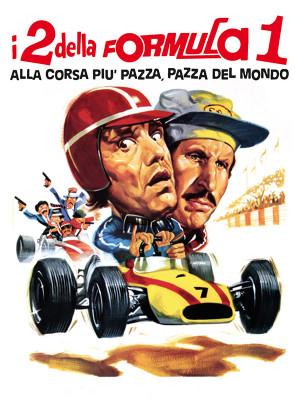 I due della Formula Uno alla corsa