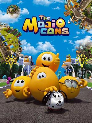 موجیکانز - The Mojicons