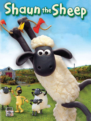 گوسفند زبل - قسمت 3