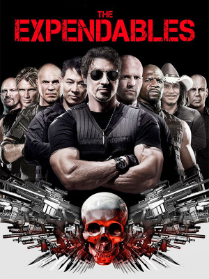 1 The Expendables