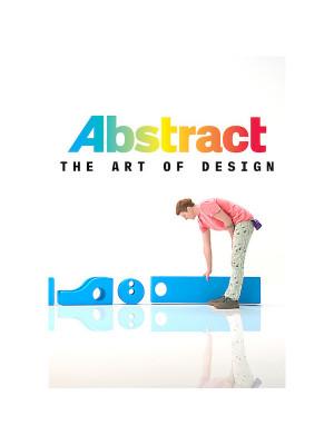 انتزاعی: هنر طراحی - قسمت 6