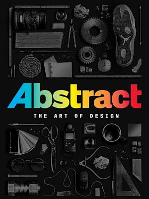 انتزاعی: هنر طراحی - قسمت 7