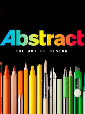 انتزاعی: هنر طراحی - قسمت 8