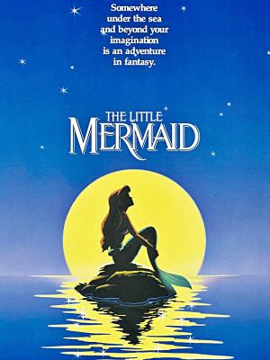 پری دریایی 1 - The Little Mermaid