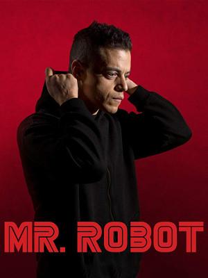 مستر ربات - فصل 1 قسمت 8