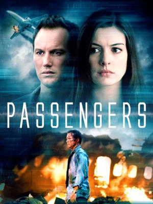 مسافران - Passengers