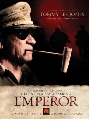 امپراطور - Emperor
