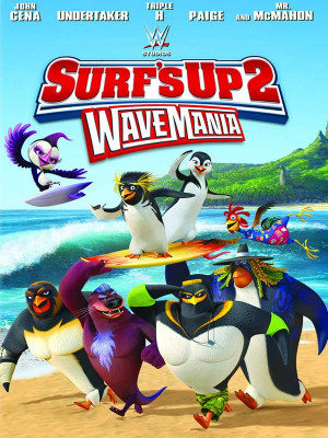 Surf's Up 2
