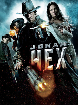 جونا هکس - Jonah Hex