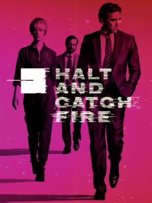 Halt and Catch Fire S1E8