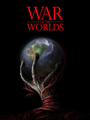 جنگ دنیاها - War of the Worlds