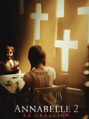 آنابل: آفرینش