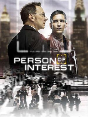 دانلود سریال Person of Interest با دوبله فارسی و لینک مستقیم فصل اول