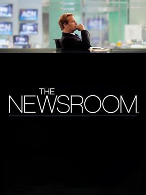 اتاق خبر - فصل 1 قسمت 1
